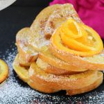 Medieval French Toast